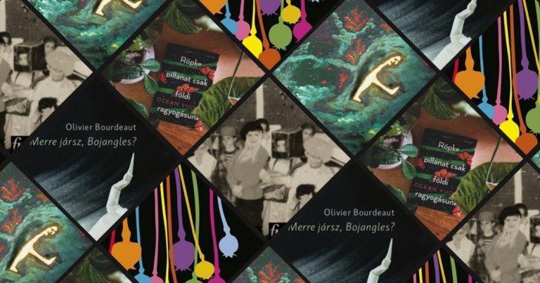 Szabadság a korlátok között – Könyvek az otthon töltött napokra