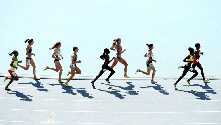 Női sport – A kezdetektől napjainkig