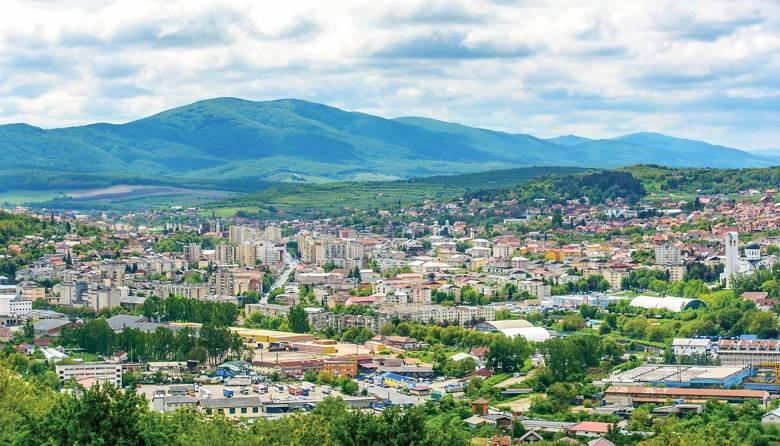 Románia, Zilah (Forrás: Kronika.ro)