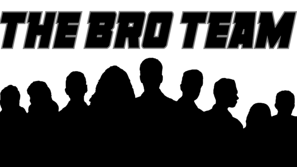 A The Bro Team logója