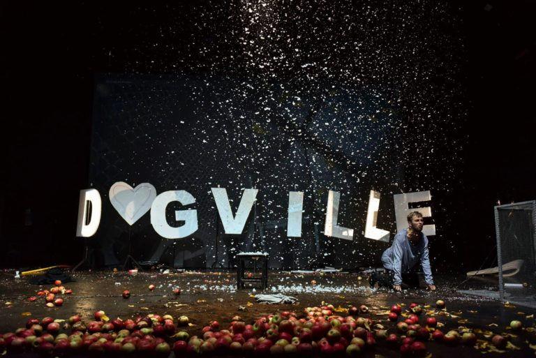 Korcsok városa, avagy DOGVILLE