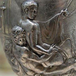 Homoszexualitás az ókori Rómában