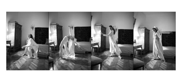 """""""Így lett táncstúdió az otthonomból"""" – Interjú Jurák Bettinával"""