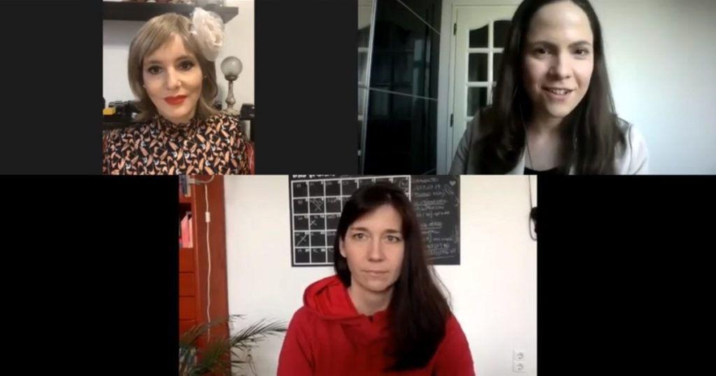 női írók
