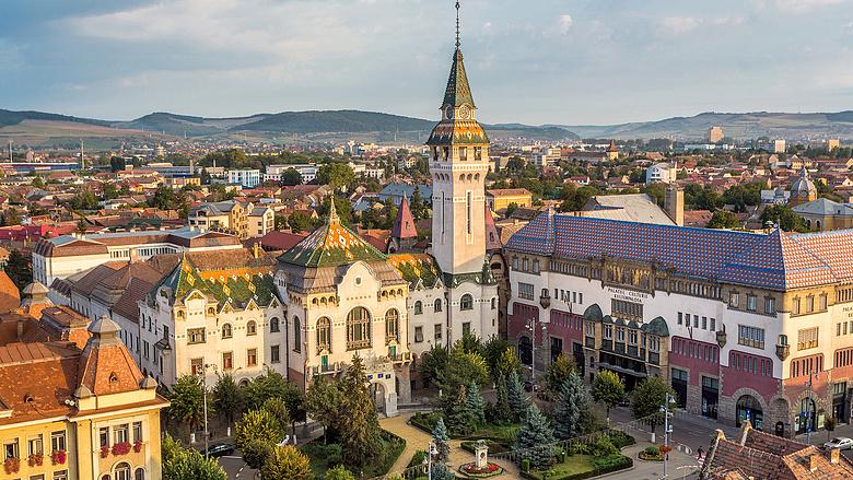 Románia, Marosvásárhely (Napi.hu)