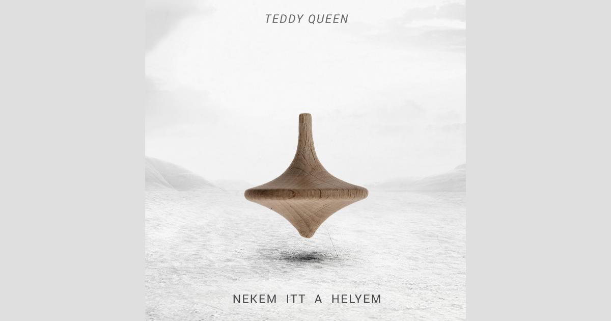 Teddy Queen
