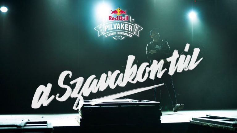 Red Bull Pilvaker – Most kicsit másként
