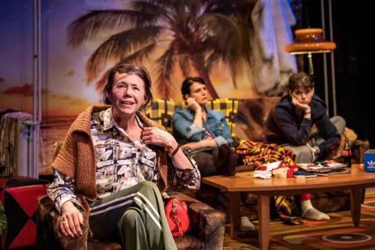 Férfi terror női szemmel a Vígszínházban