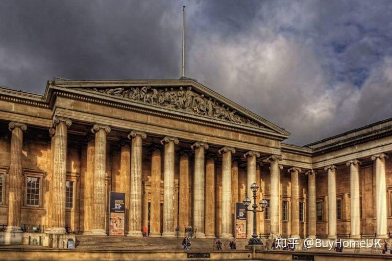 Nyugati nagyvárosok múzeumai és kolonialista történelmük