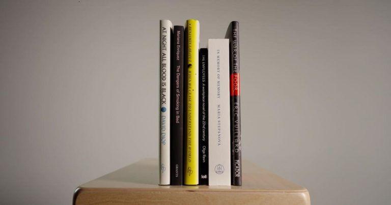Bejelentették a Nemzetközi Booker-díj rövidlistáját