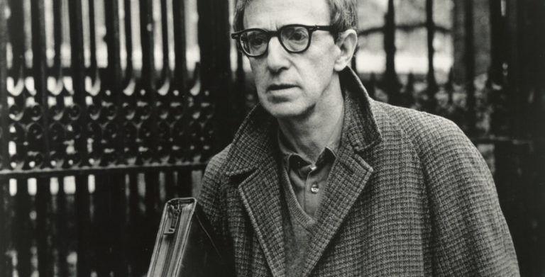 A másik oldal – Woody Allen Apropó nélkül című művéről