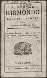 Forrás: Magyar Elektronikus Könyvtár