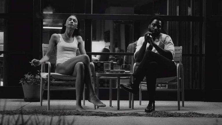 Több, mint aminek elsőre tűnik – Malcolm és Marie filmkritika