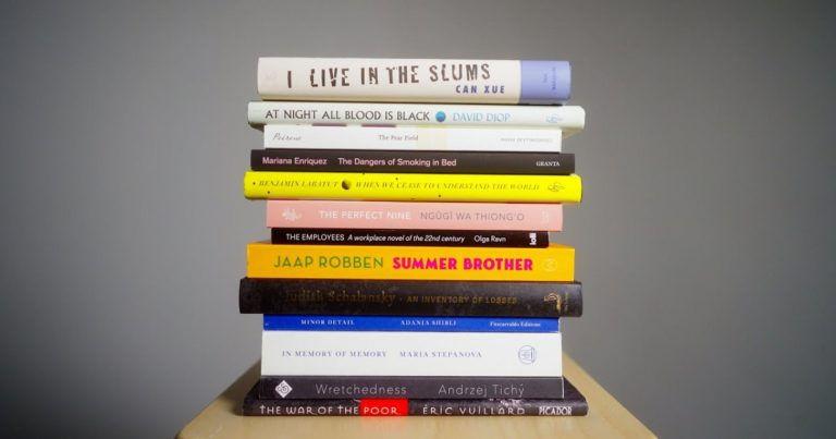 Bejelentették a Nemzetközi Booker-díj hosszúlistáját