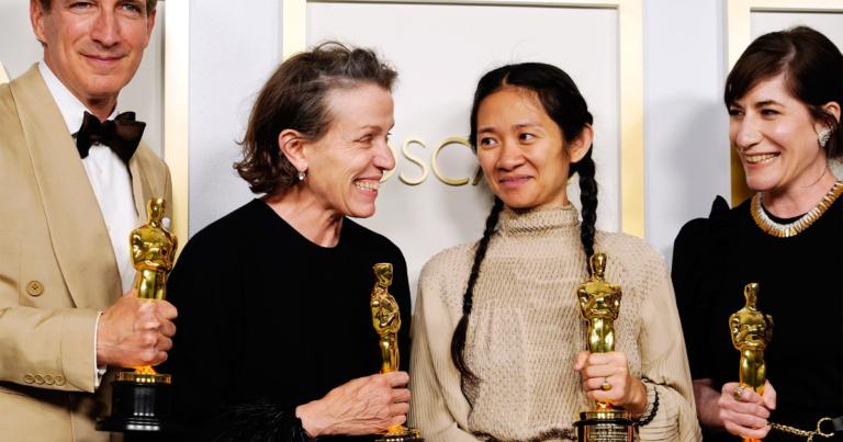 Ilyen volt az idei Oscar-gála