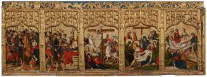 Bach húsvétra – János-passió highlights