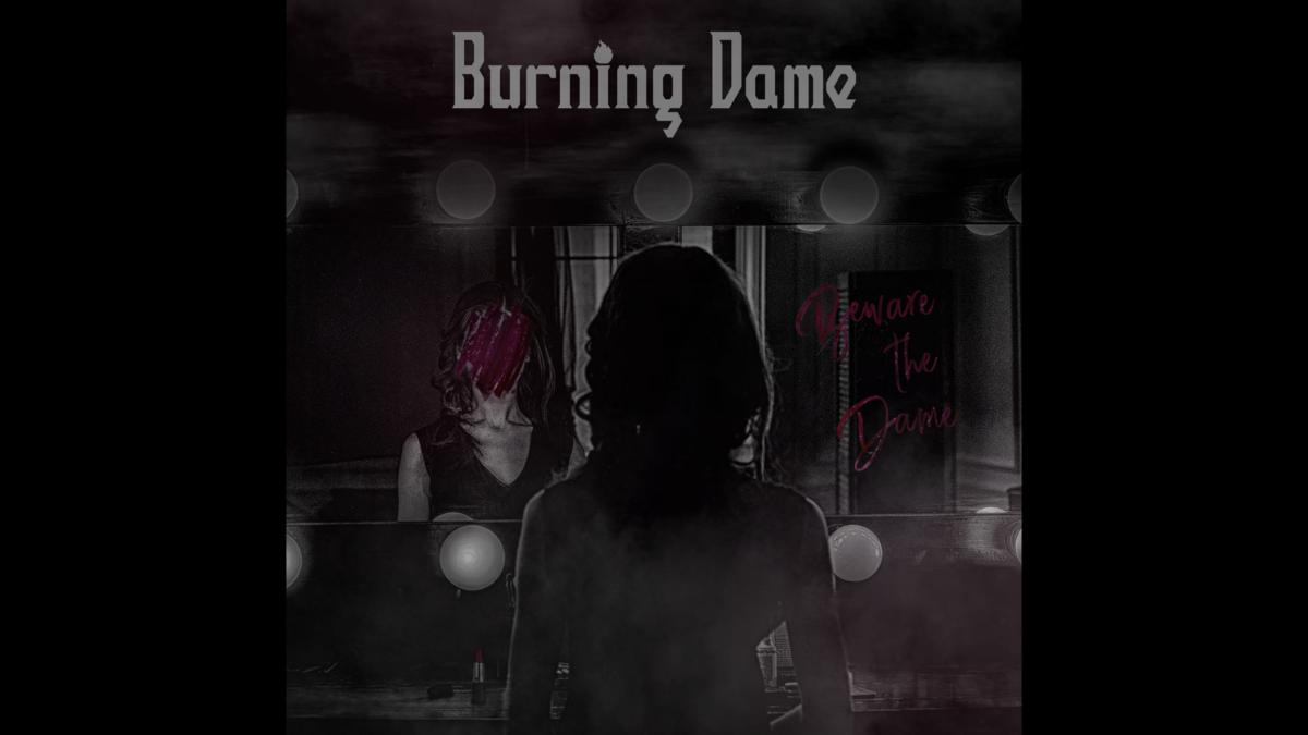 Burning Dame