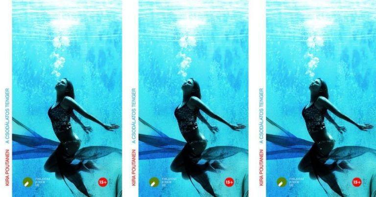 Az anorexia hullámai – Kira Poutanen: A csodálatos tenger