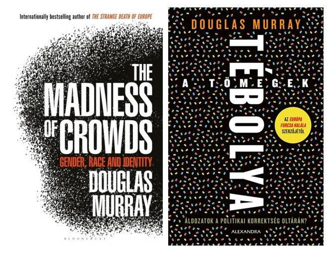 Douglas Murray