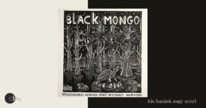 Fedezz fel! – Új utak a hazai rockzenében – BLACK MONGO