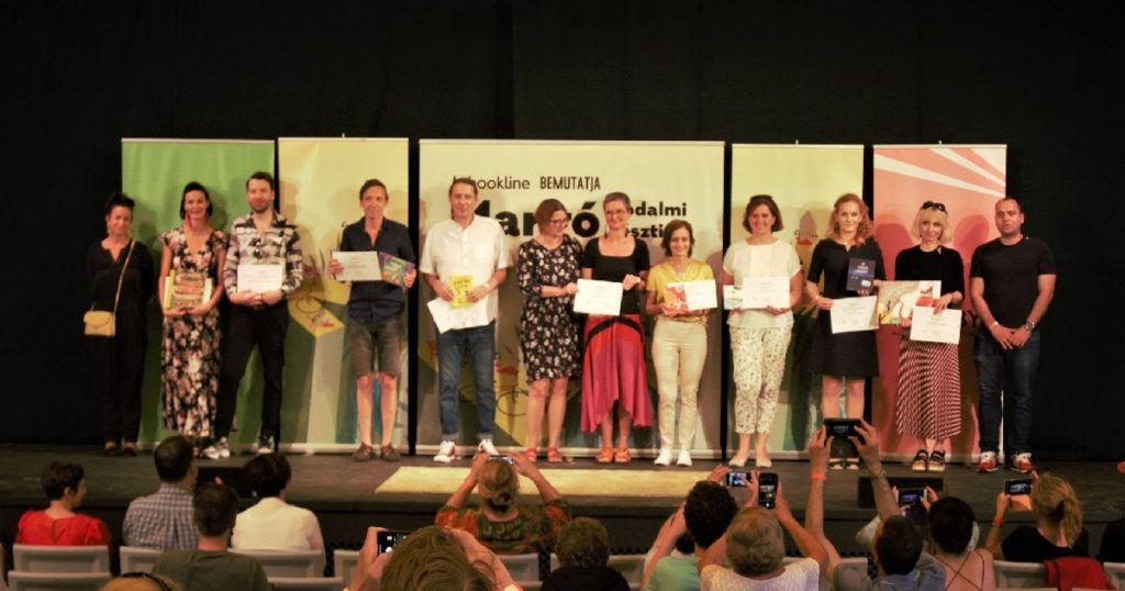Megvannak az Év Gyerekkönyve díjak és a HUBBY-díj nyertesei