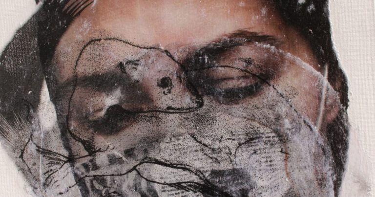Ezerarcú festészetem –  Verebics Kati Oázisa