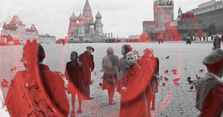 Szó és kép határán – Ljudmila Ulickaja: Csak egy pestis