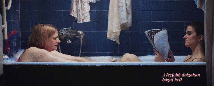 Szeptemberben kerül a mozikba Grosan Cristina: A legjobb dolgokon bőgni kell című filmje