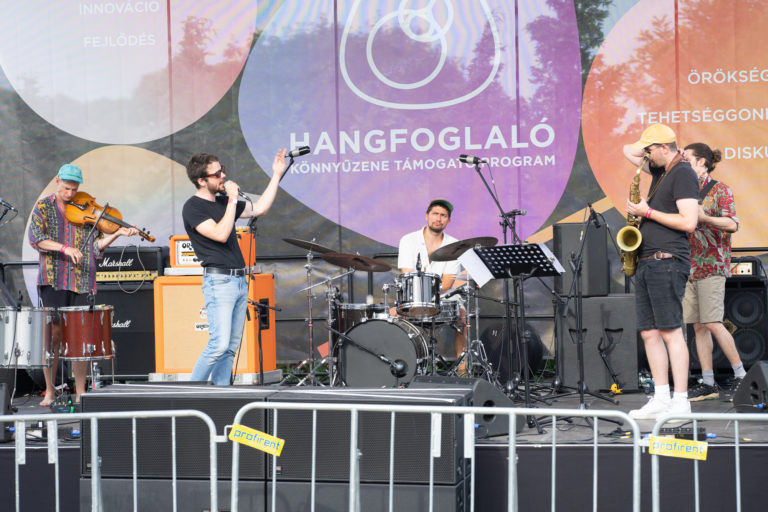 Inkább zenei élmény, mint koncertélmény – Mordái a Művészetek Völgyében