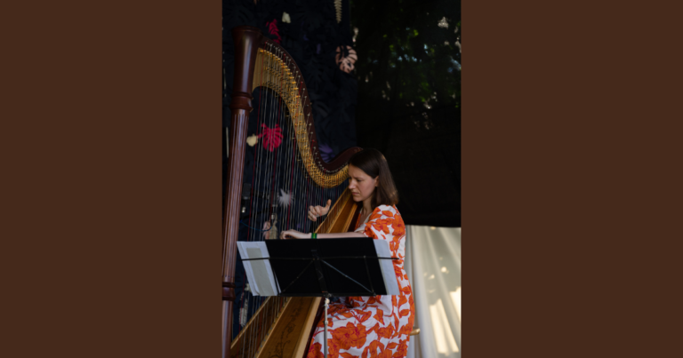 Debussy NOW! – Claude Debussy újraértelmezve a Harcsa Veronika udvarban