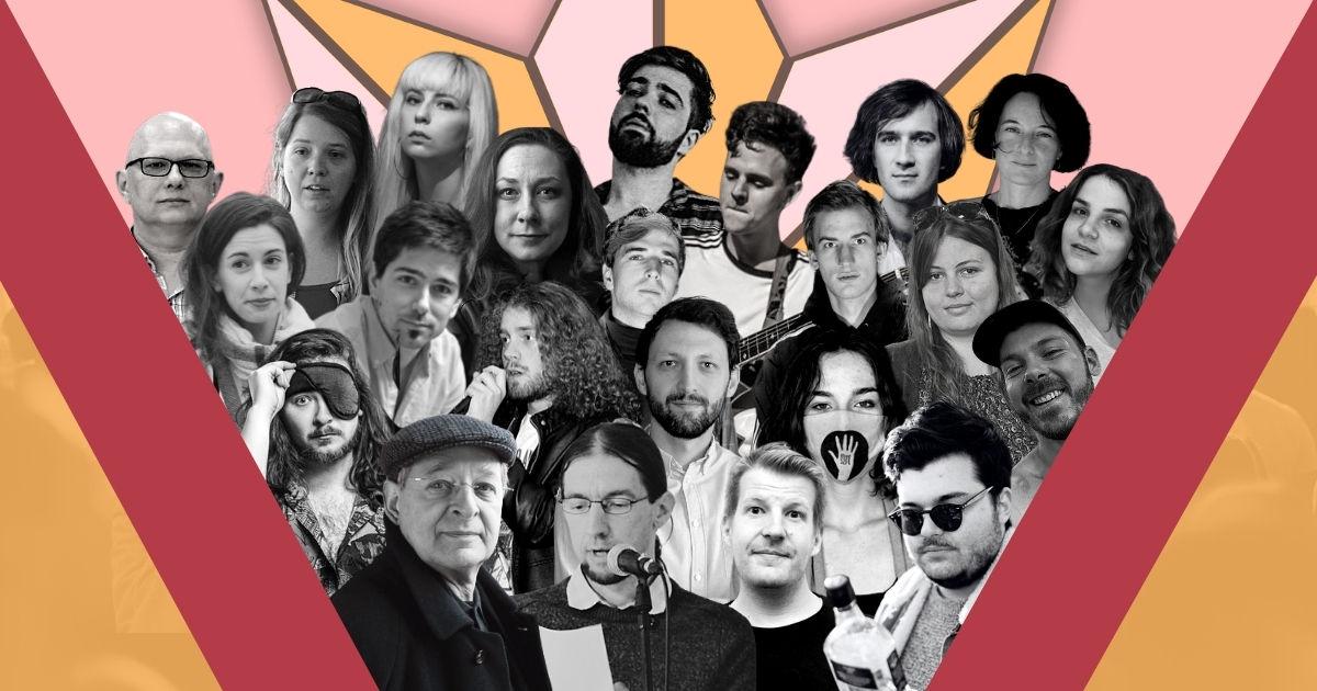 Hivatalos az V. Nyolc Ág Művésztábor programja!