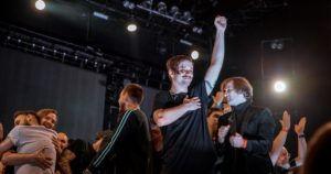 """""""Míg csillaggá nem lesz az életed"""" – AWS koncertkritika"""