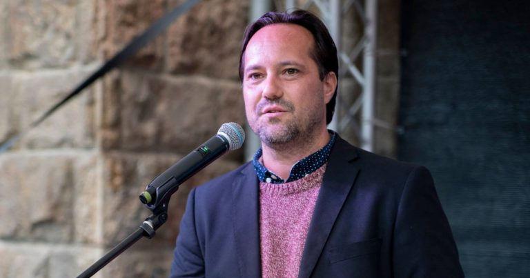 """""""Minden kísérlet nagyon fontos, ami hozzájárulhat a magyar irodalom nemzetközi ismertségéhez"""""""