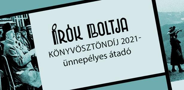 irodalmi rendezvények f21