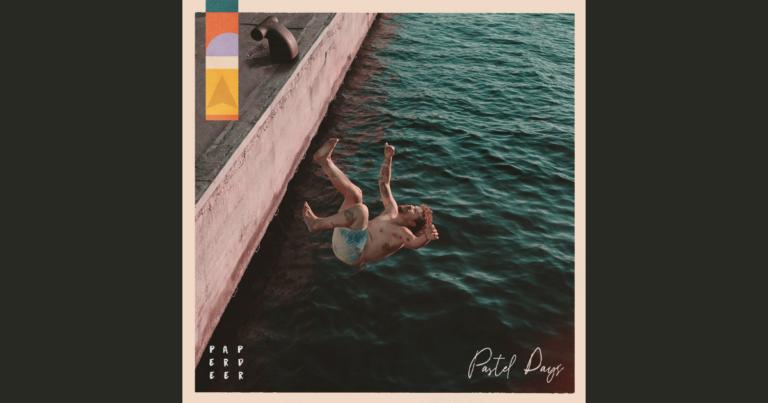Bénító múlt és béklyózó jövő – Paperdeer: Pastel Days lemezkritika
