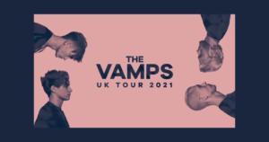 Cseresznyevirágzás Londonban – The Vamps koncertbeszámoló