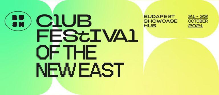 A BUSH ismét megtölti élettel Budapest klubjait