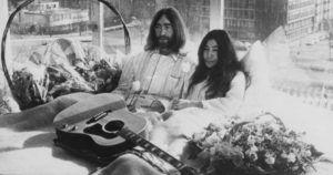 Kiadatlan, John Lennonról készült hangfevétel került elő Koppenhágában